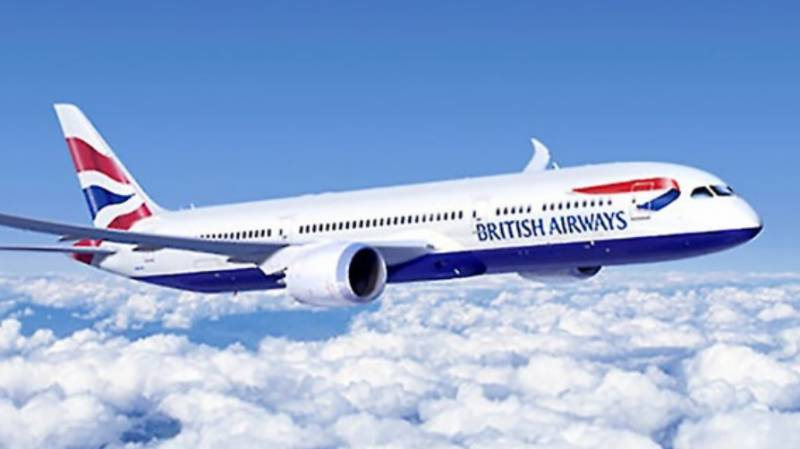 Welcome to Lahore: British Airways commences direct flight operation