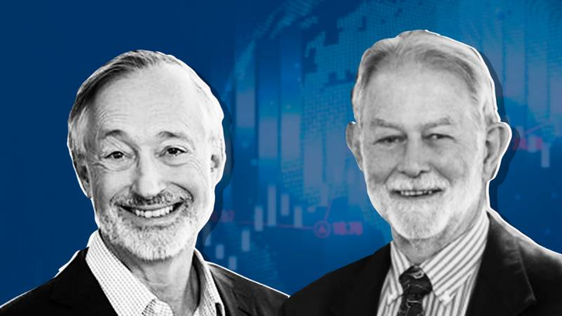 American duo wins Nobel Economics Prize for work on auctions