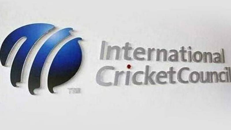 ICC starts process for ICC Chairperson election