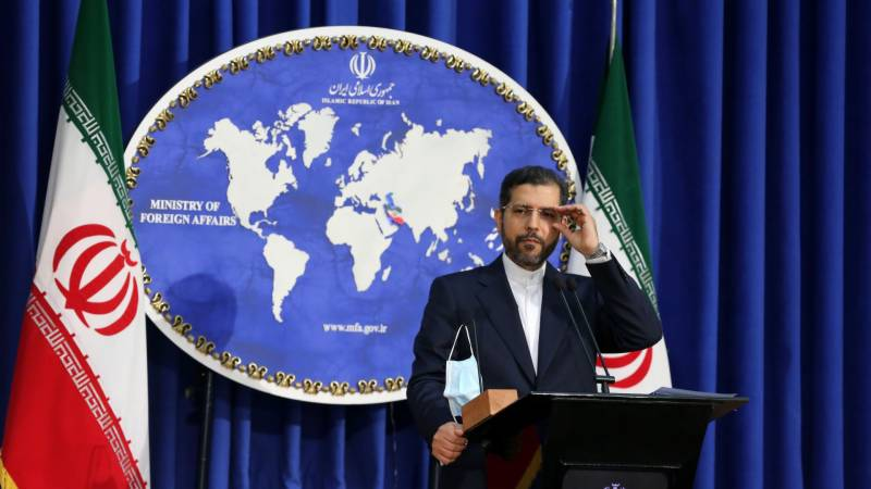 Iran says 'historic' US defeat close as arms embargo to be lifted