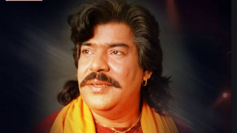 Singer Shaukat Ali admitted to hospital for liver infection treatment