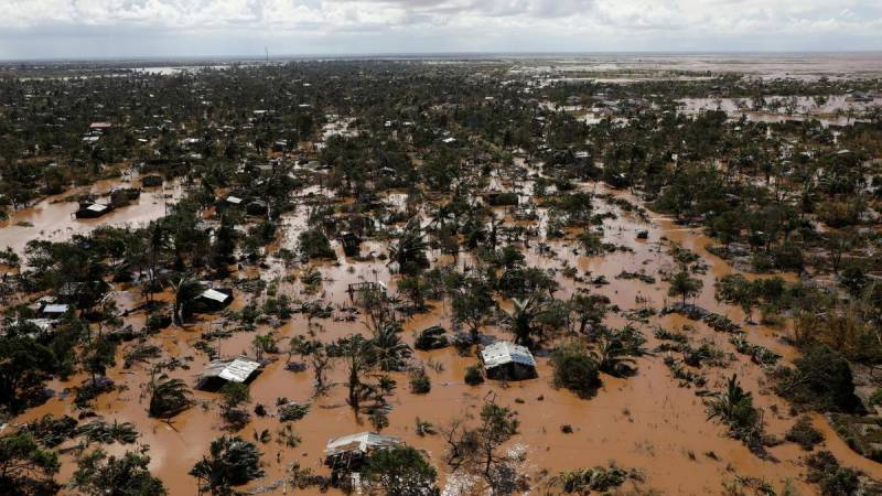 Early action vital to stymie climate disasters