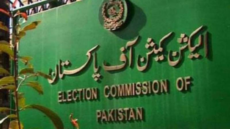 ECP scrutiny committee summons PPP, PML-N, PTI in foreign funding case