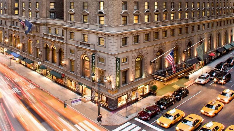 NAB chief orders probe into closure of Roosevelt Hotel