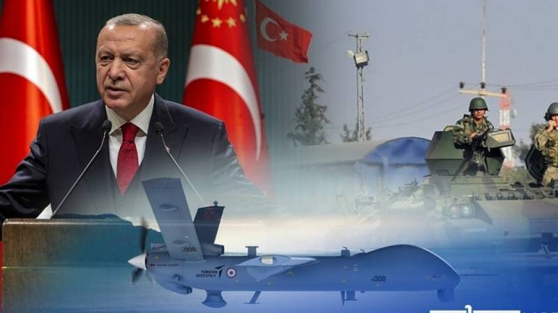 Turkey hits out at European 'arrogance' over Syria