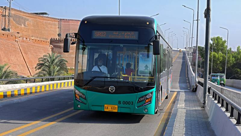 BRT service to resume from 25th