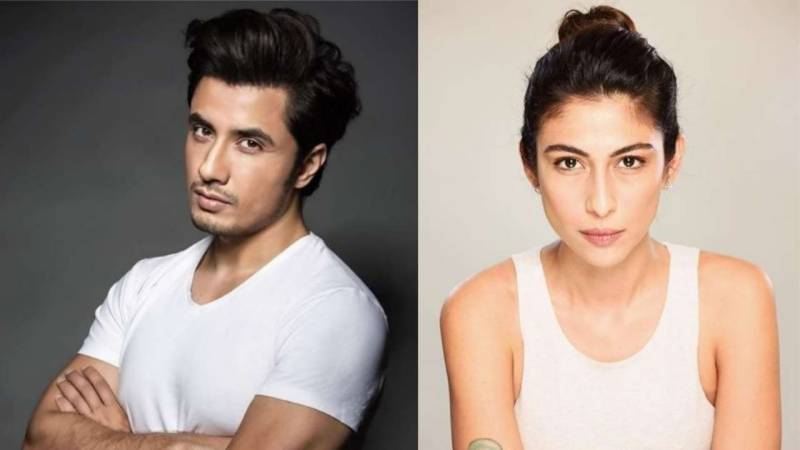 Meesha trying to delay defamation suit proceedings, Ali Zafar tells court