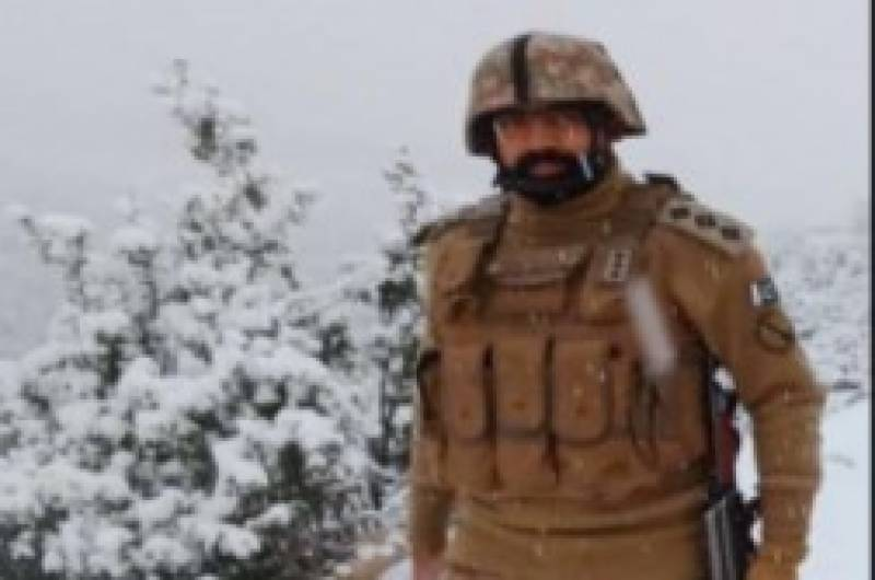 Captain among six soldiers martyred in North Waziristan IED blast