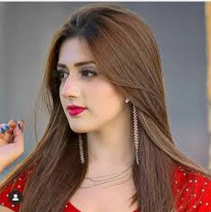 Jannat Mirza says moving to Japan due to Pakistanis' low mentality