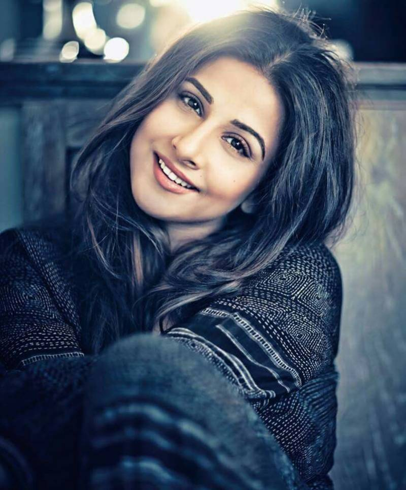 Vidya Balan says audience is ready for all kinds of films, content