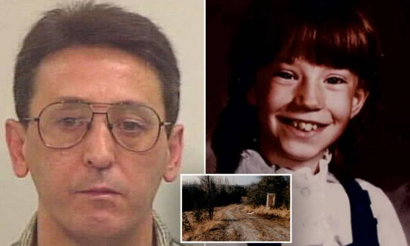 DNA leads Canadian police to suspect in girl's 1984 murder