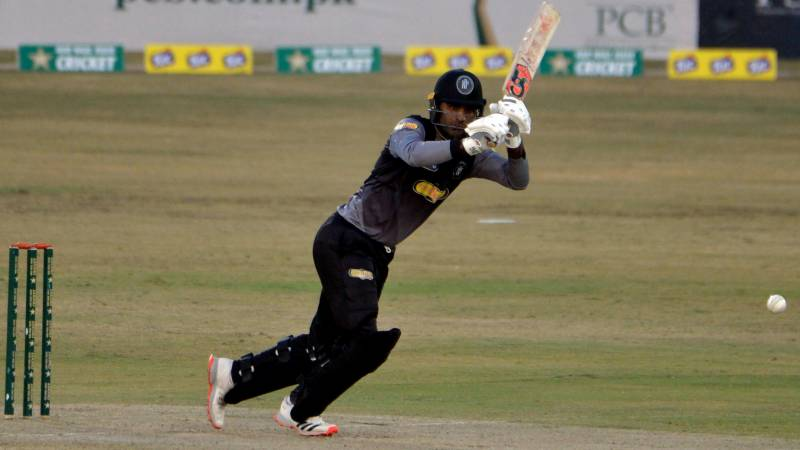 Haris Rauf bowls Northern to thrilling win over Khyber Pakhtunkhwa