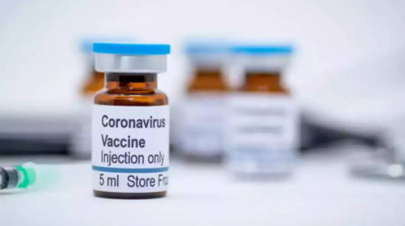 First-ever coronavirus vaccine rolled out in China