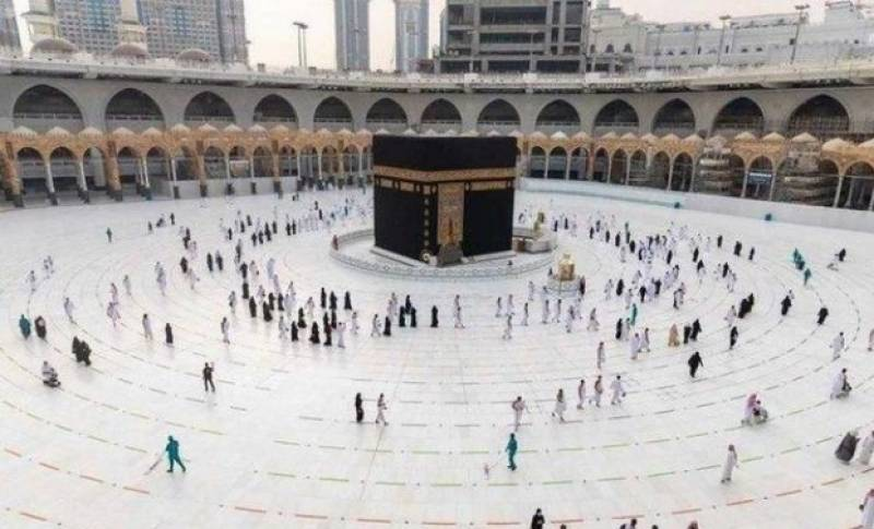 Second phase of Umrah return to begin on Sunday