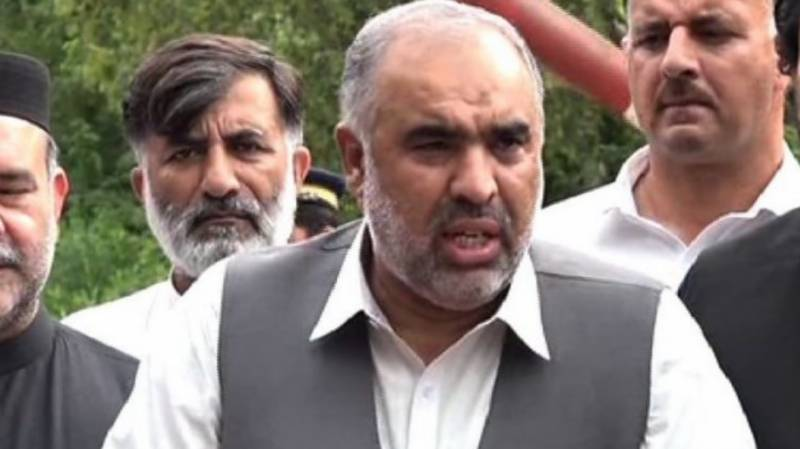 Government has plan to control inflation, says NA speaker