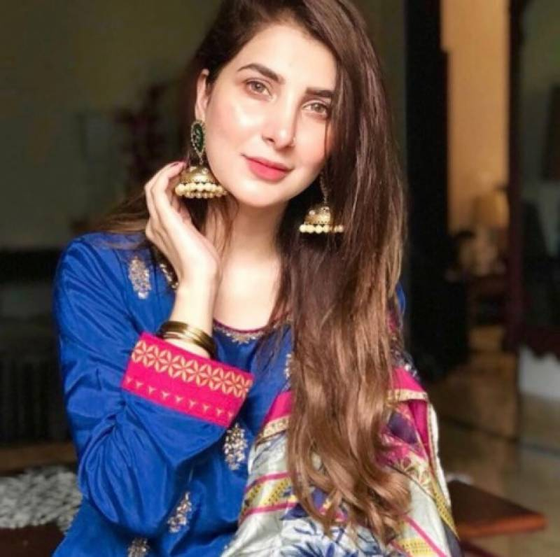 If we produce content like Ertugrul it will get banned, says Areeba Habib