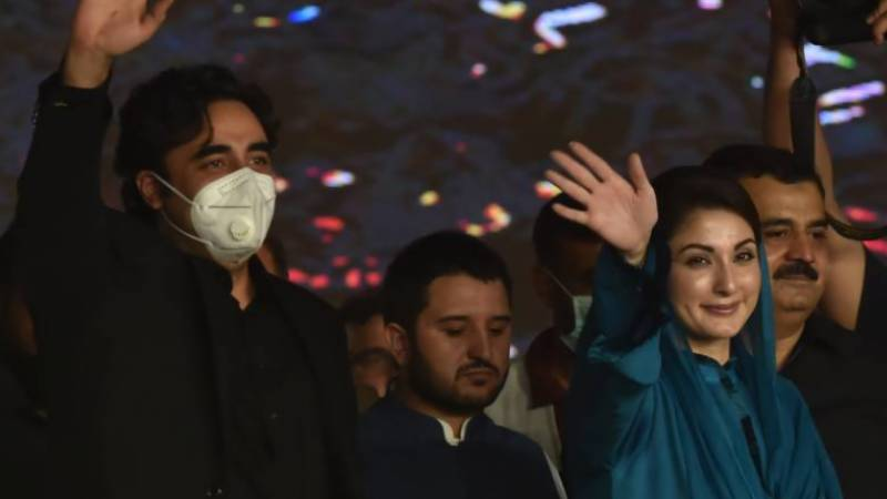 Parliamentary sovereignty at all costs: Bilawal