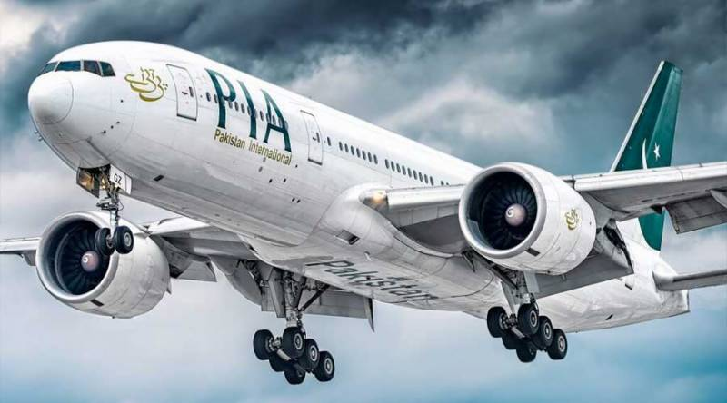 PIA all set to resume flights to UK from Oct 30