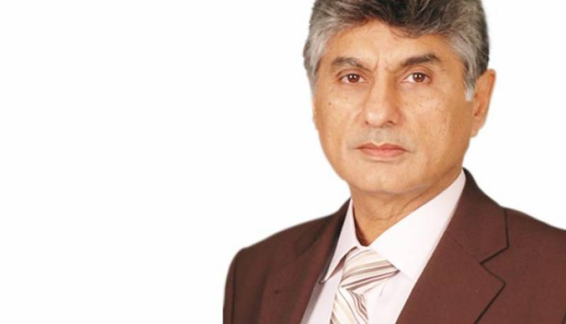 PIA ex-MD Aijaz Haroon arrested over misuse of authority