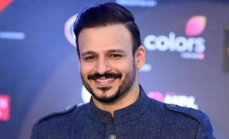 Raid on Vivek Oberoi's house over his role in drugs case