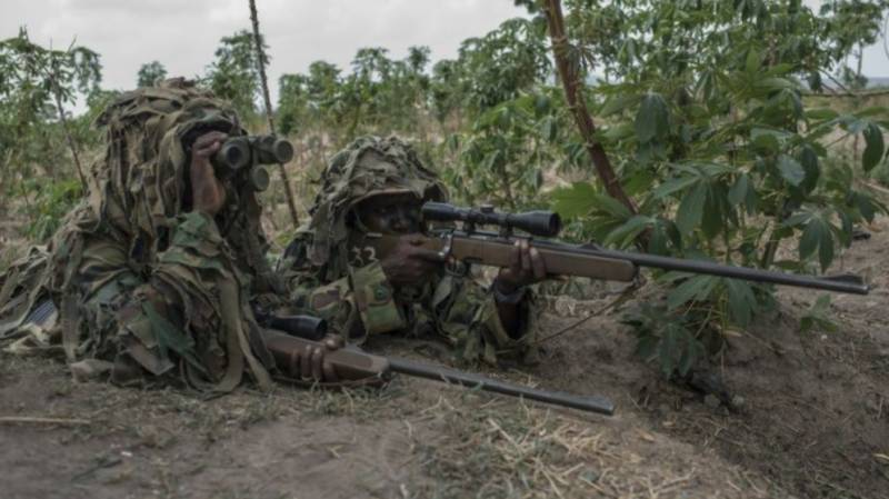14 Nigerian troops killed in base attack: military sources