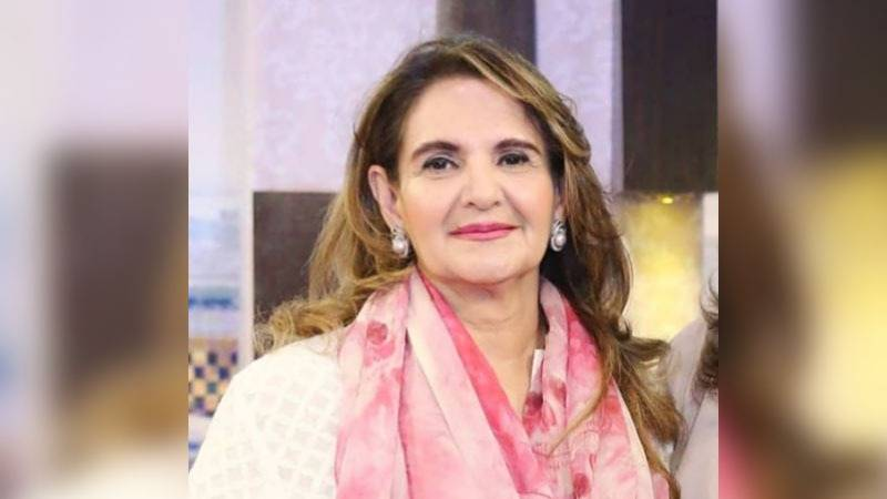 First lady feels Pakistani dramas are depressing to watch