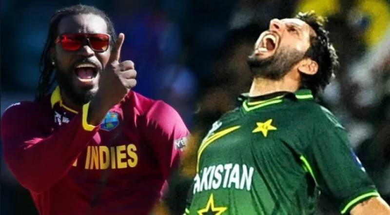 Shahid Afridi, Gayle lead star imports for Lanka Premier League
