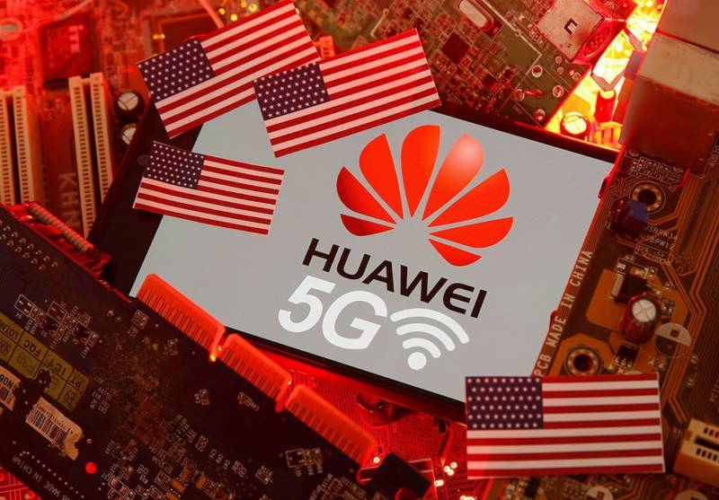 US seeks to sway Brazil on Chinese 5G with $1-bn deal