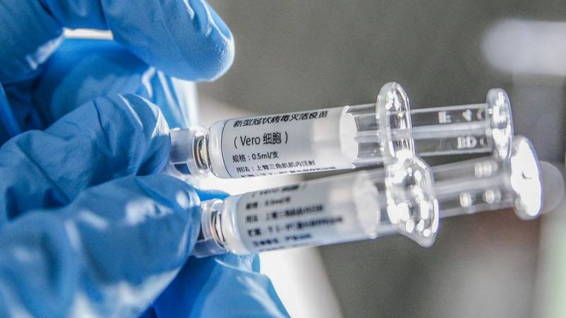 Brazil embraces Chinese Covid vaccine after row