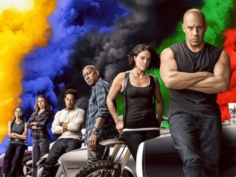 'Fast and Furious' franchise to end with 11th film