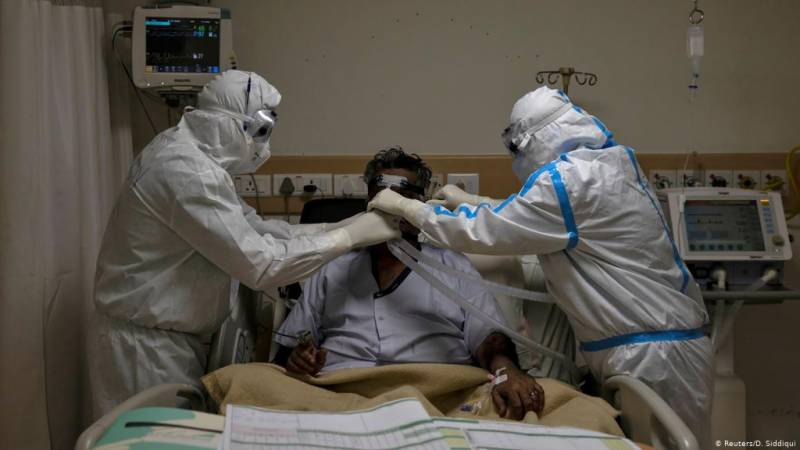 Pakistan reports 19 Covid-19 deaths amid uptick in new cases