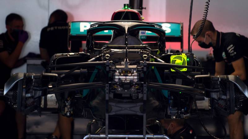 Rosberg defeat was 'turning point' for Hamilton's rise to the top, says former Mercedes boss