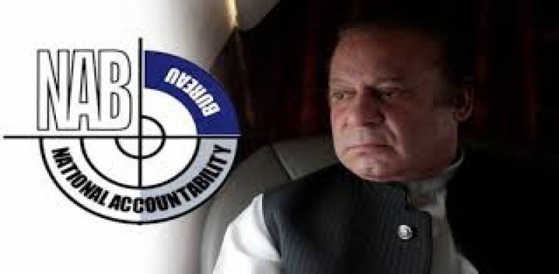 NAB decides to file another reference against Nawaz Sharif