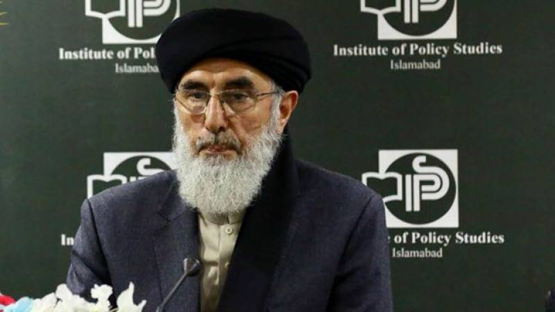 Only sovereign government can save Afghanistan from another civil war: Gulbuddin Hekmatyar