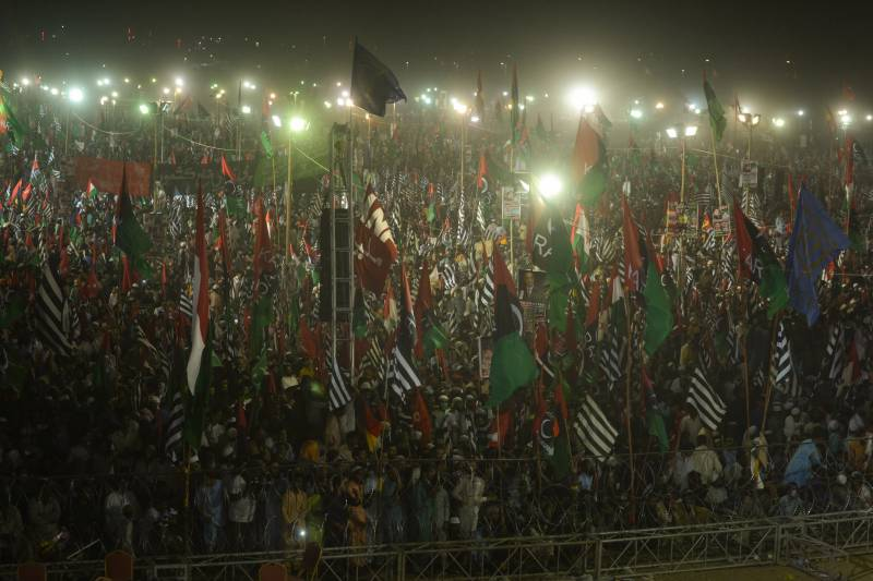 PML-N leader's clash prediction, unfulfilled promises bad omens for PTI