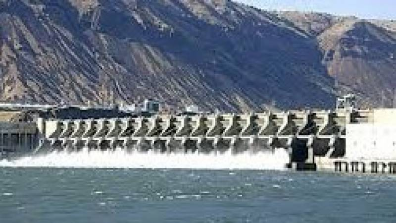Winder Dam contract awarded to a favourite causing Rs4b loss
