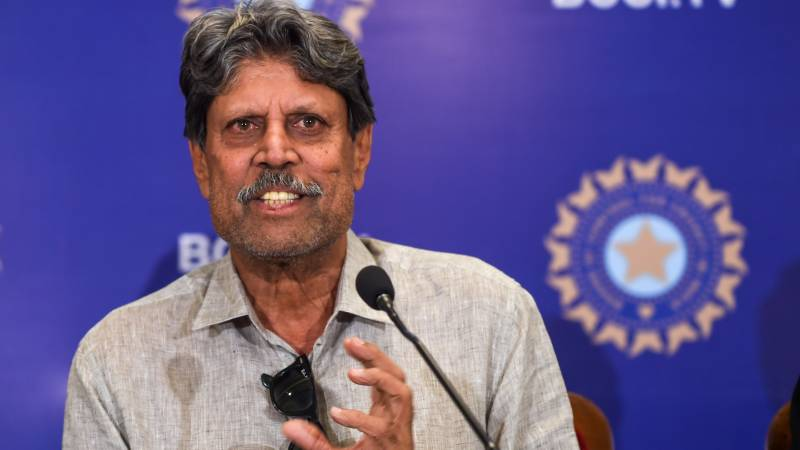 India cricket legend Kapil Dev recovers from heart surgery