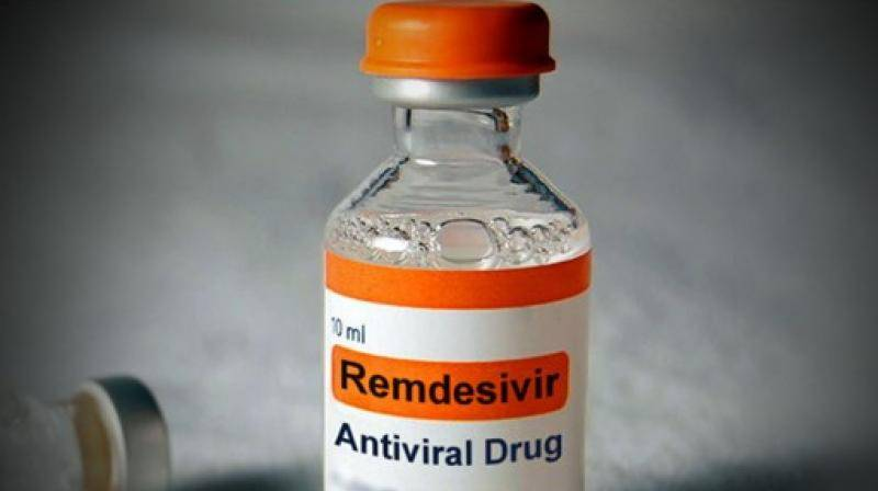 US gives full approval to antiviral remdesivir to treat Covid-19
