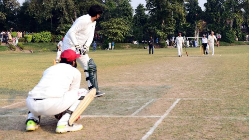 VC XI beat Old Ravians XI by five wickets in festival match