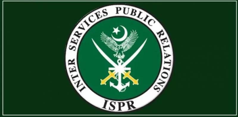Pakistan military extends best wishes to UN on 75th anniversary: DG ISPR