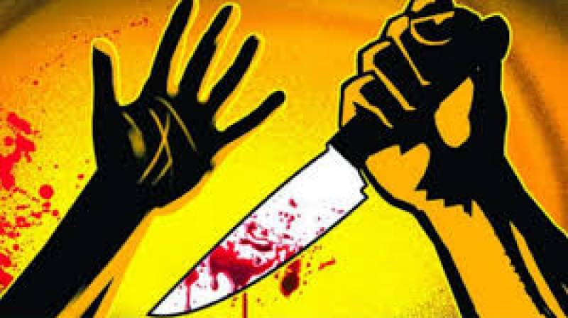 Man stabs co-worker to death in Lahore for 'harassing wife'