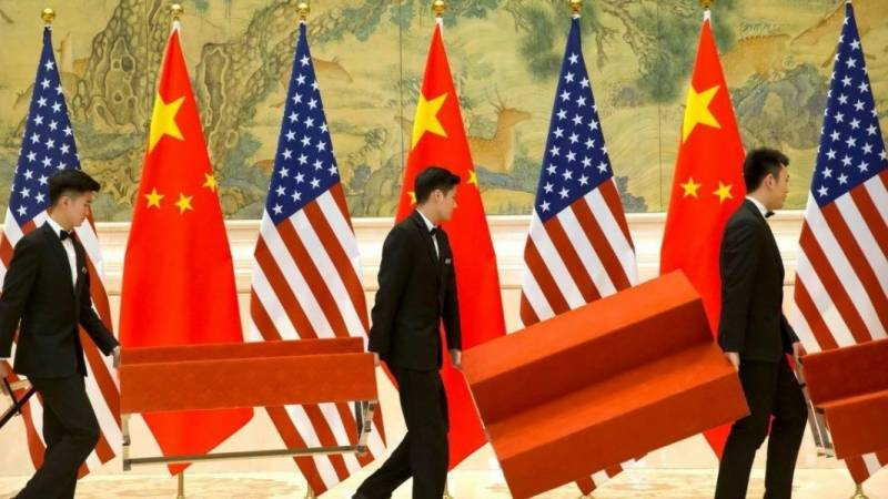 China hits US media with new rules in tit-for-tat retaliation