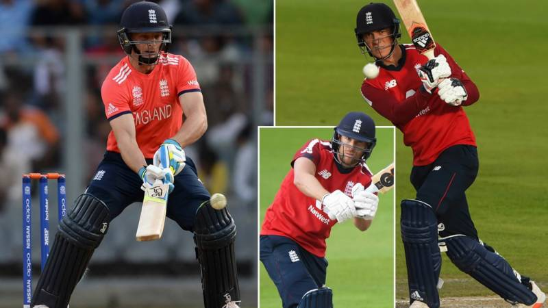 England's Wood considers playing white-ball cricket only
