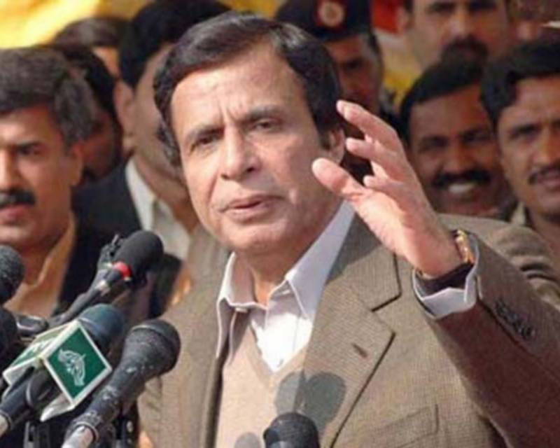 Parvez Elahi rejects increase in wheat support price