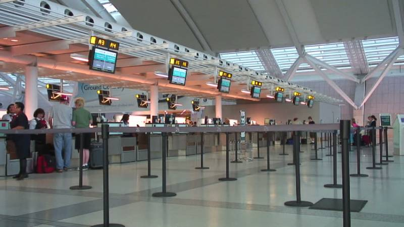 Nearly 200 European airports risk going bankrupt