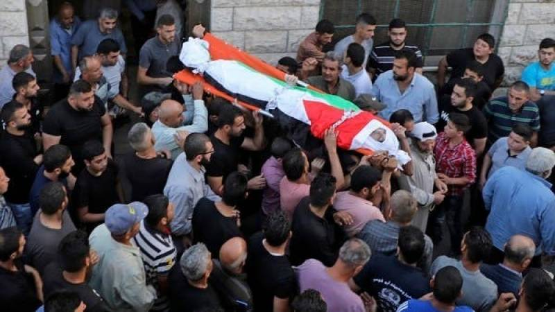 UN envoy demands probe into young Palestinian's death