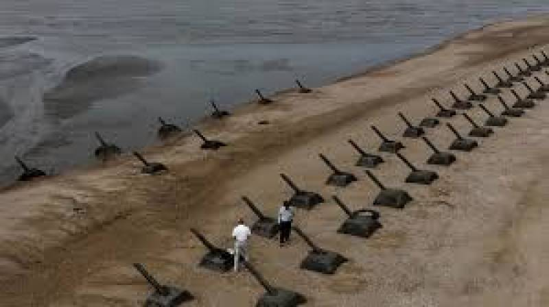US announces $2.4b sale of coastal defence systems to Taiwan