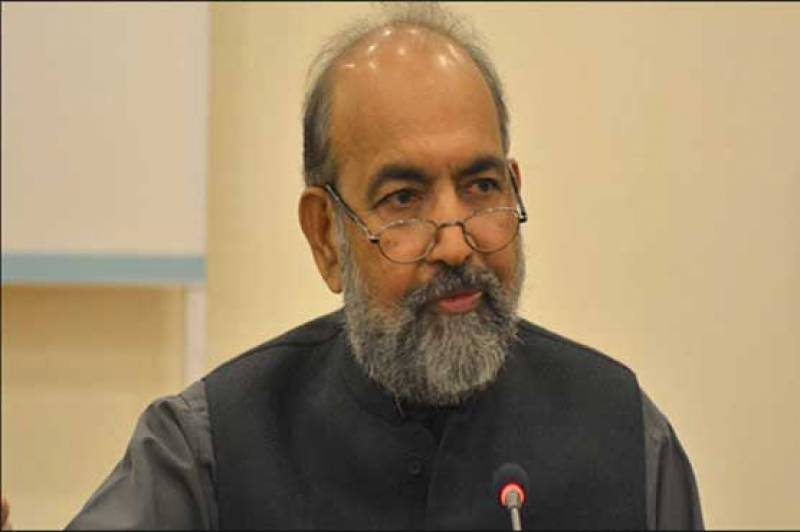 CII proposes opening existing Hindu temple in Islamabad