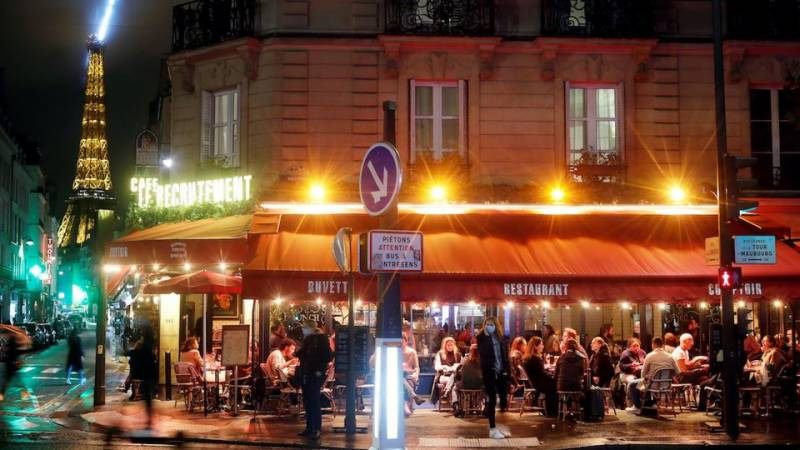 France fears new lockdown to contain virus flare-up