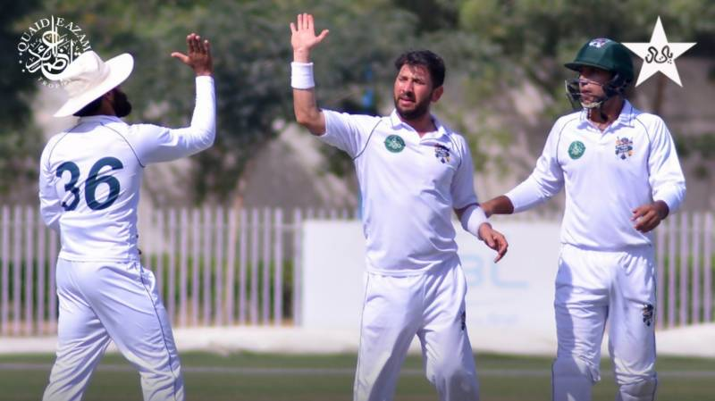 Sindh and Balochistan record victories in contrasting styles